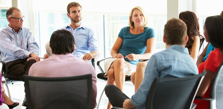 Manteniendo un ambiente ede trabajo positivo y comunicativo es como se logra mantener el talento