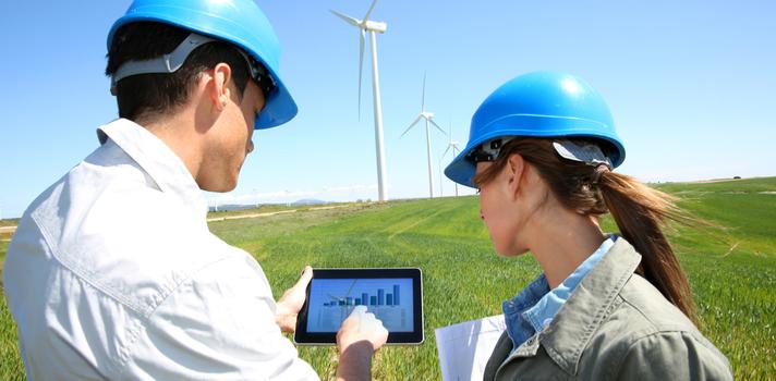 Las nuevas formas de extracción de energía traen consigo nuevos puestos de trabajo