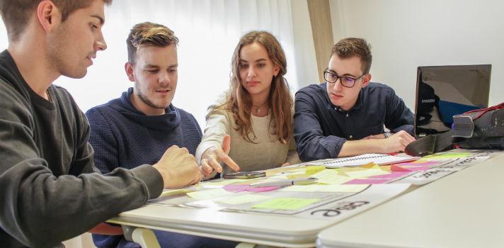 Más de 1.200 emprendedores desarrollarán hasta mayo más de 900 proyectos en centros de alto rendimiento