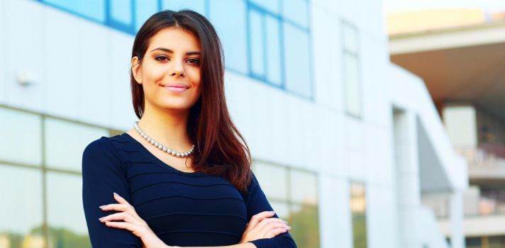 Os funcionários de empresas até 10 trabalhadores apresentam níveis mais altos de satisfação