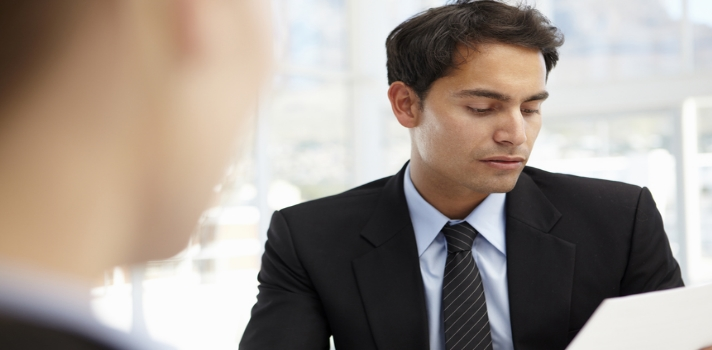 ¿Por qué no debés intentar impresionar a tu jefe?