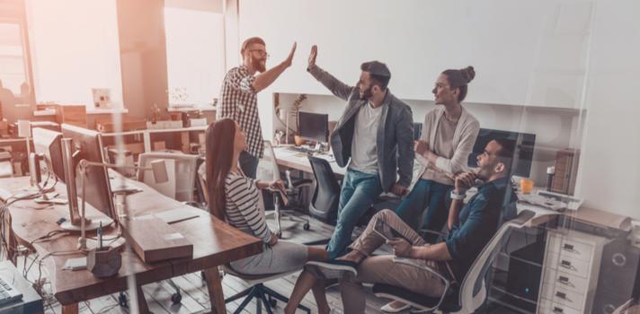 4 consejos para motivar a tus empleados