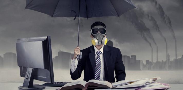 ¿Tienes un empleo tóxico? ¡Descúbrelo y resuélvelo con estos sencillos pasos!