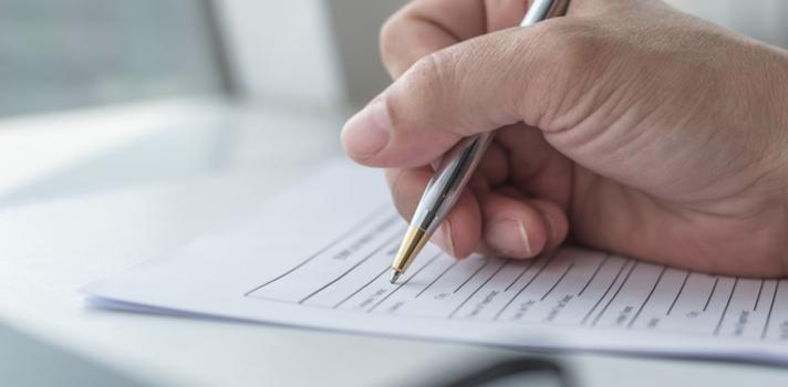 Como escrever uma carta de apresentação para emprego