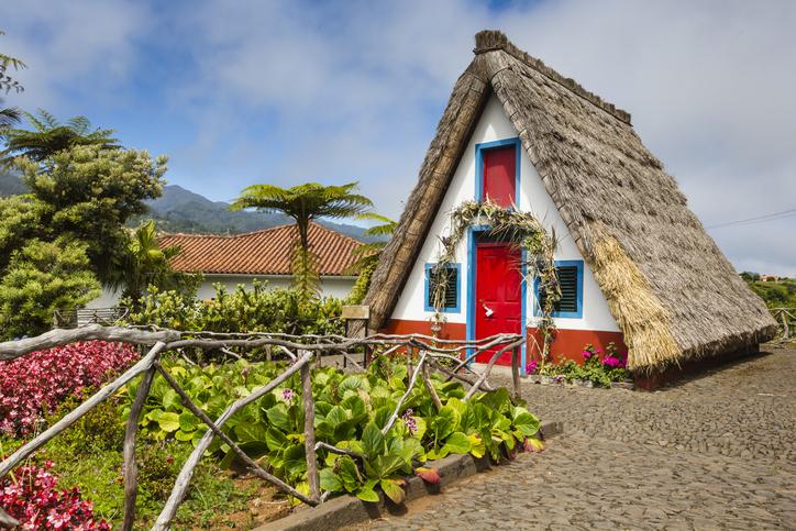 Como é trabalhar na ilha da Madeira