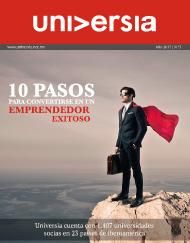 10 pasos para convertirse en un emprendedor exitoso