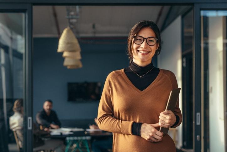 Emprendedores: tu inspiración para triunfar en los negocios