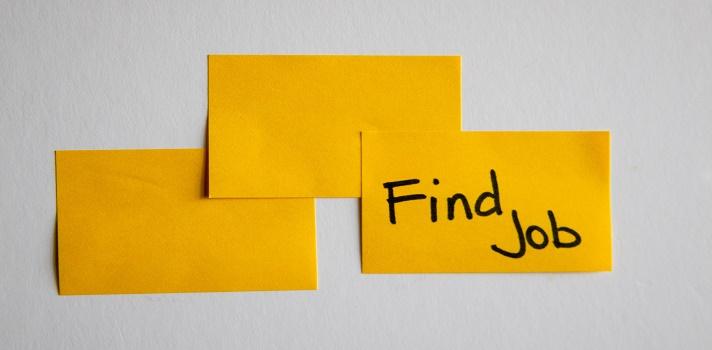 Claves para encontrar trabajo de forma efectiva
