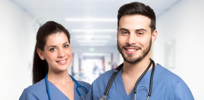 Enfermagem da ESS/IPS entre os 30 cursos com maior empregabilidade