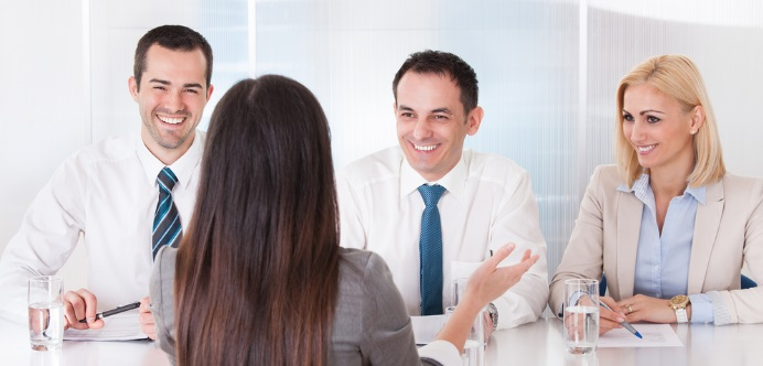 """Los test de personalidad son quizá los más conocidos y temidos, pues los trabajadores acostumbran sentirse algo """"desnudos"""" delante de los reclutadores"""