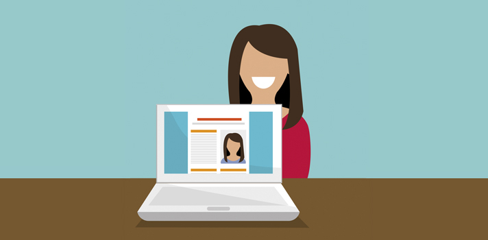 Acciones que te hacen parecer poco profesional en una entrevista de trabajo