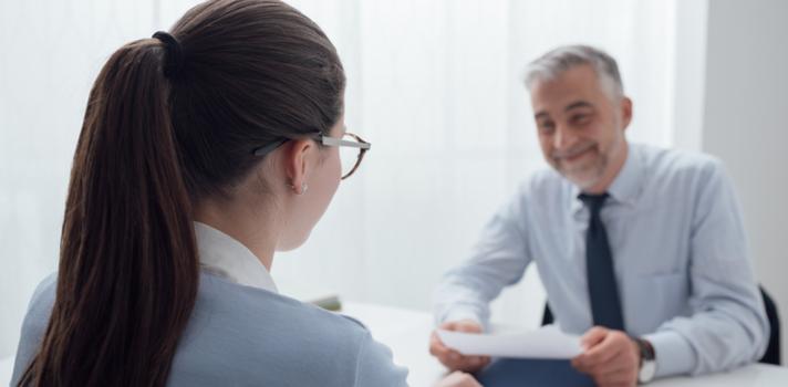 Lo que nunca debes decir en tu primera entrevista de trabajo