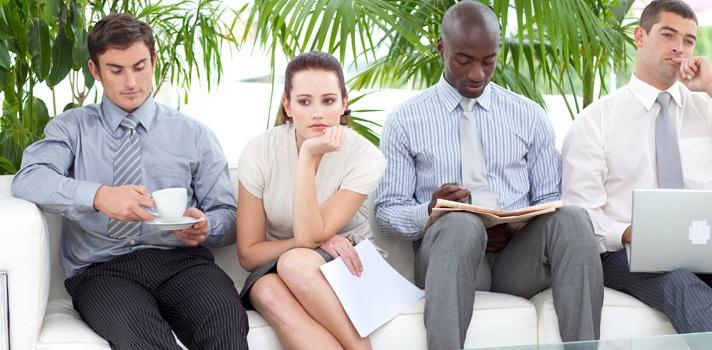 5 palabras que no debés usar en una entrevista de trabajo