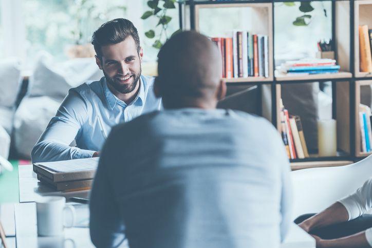 Estar preparado: perguntas frequentes na entrevista de emprego