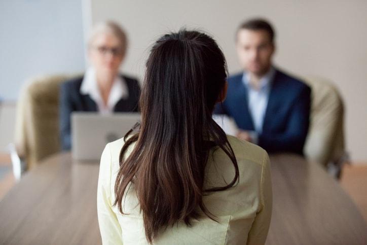 Entrevista de trabajo: no caigas en la trampa