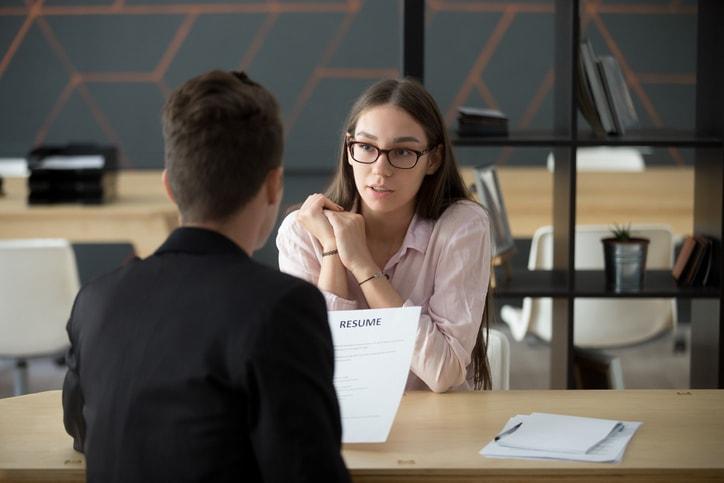 Consejos para una entrevista de trabajo, ¡consigue el empleo!