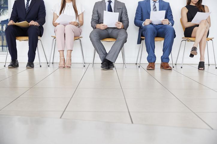 Cómo comportarse en una entrevista grupal