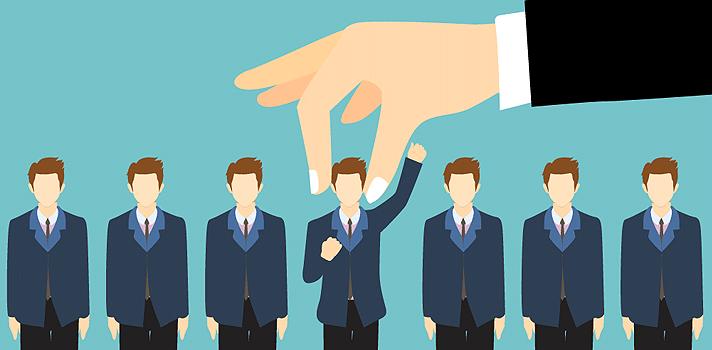 Estrategias de marketing útiles para conseguir un nuevo empleo