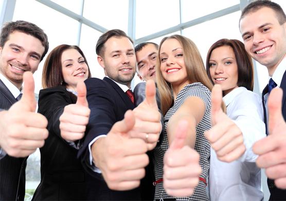 6 reglas de convivencia básicas para la oficina