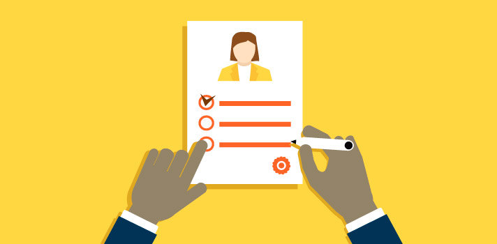 ¿Es positivo para mi CV cambiar habitualmente de trabajo?