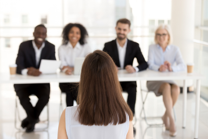 Expectativa salarial: a pergunta difícil