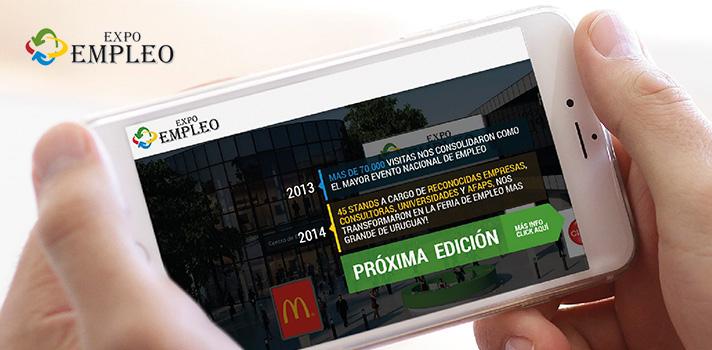 Participá de la feria virtual de empleo más grande de Uruguay