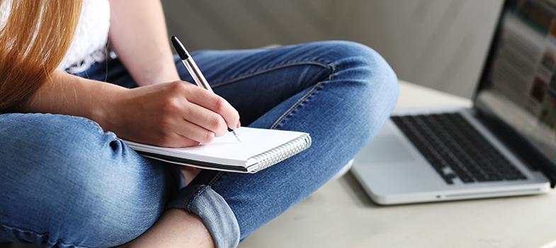 Estudiar online: 5 tips para incrementar la concentración