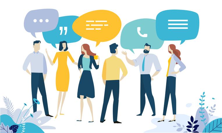 Feria de empleo: networking para aprovecharlas al máximo
