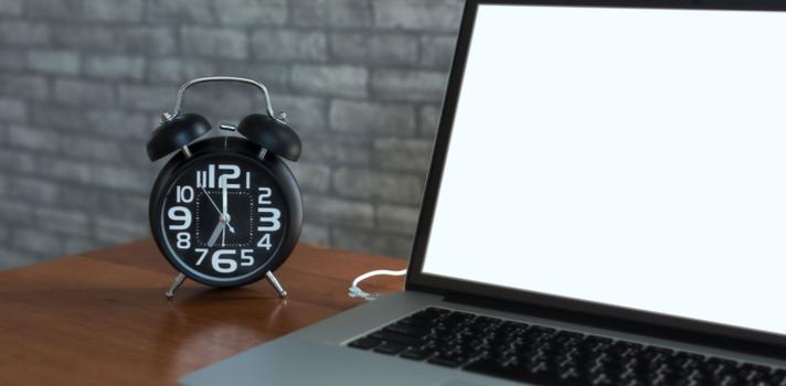 Las empresas de hoy en día buscan aumentar su productividad vigilando el tiempo de sus plantillas