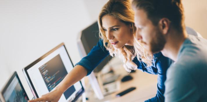 ¿Cómo consigo que mis empleados cumplan las normas de ciberseguridad?