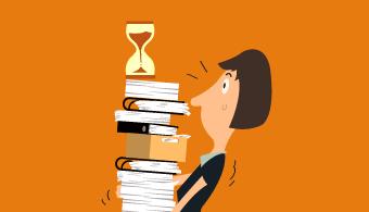 <p>O <strong><a title=Saiba como lidar com o estresse em 2015 href=https://noticias.universia.com.br/atualidade/noticia/2014/12/30/1117690/saiba-lidar-estresse-2015.html>estresse é cada vez mais comum no ambiente de trabalho</a></strong>, e muitas vezes, passa despercebido pelo profissional, principalmente devido à falta de tempo para cuidar de si mesmo.O acúmulo de tarefas pode impedir que muitos funcionários reflitam sobre o seu estado físico e emocional, identificando quais são as principais causas que provocam a sua exaustão ao final do dia.<br/><br/></p><p><strong>Leia também:</strong><br/><a style=color: #ff0000; text-decoration: none; text-weight: bold; title=Aprenda 4 maneiras de lidar com o estresse no trabalho href=https://noticias.universia.com.br/destaque/noticia/2015/02/09/1119698/aprenda-4-maneiras-lidar-estresse-trabalho.html>» <strong>Aprenda 4 maneiras de lidar com o estresse no trabalho</strong></a><br/><a style=color: #ff0000; text-decoration: none; text-weight: bold; title=Conheça 3 atitudes que você não deve ter no ambiente de trabalho href=https://noticias.universia.com.br/destaque/noticia/2015/02/06/1119597/conheca-3-atitudes-deve-ambiente-trabalho.html>» <strong>Conheça 3 atitudes que você não deve ter no ambiente de trabalho</strong></a><br/><a style=color: #ff0000; text-decoration: none; text-weight: bold; title=Descubra através de 4 Ted Talks como você pode ser mais criativo no trabalho href=https://noticias.universia.com.br/destaque/noticia/2015/02/06/1119602/descubra-atraves-4-ted-talks-pode-criativo-trabalho.html>» <strong>Descubra através de 4 Ted Talks como você pode ser mais criativo no trabalho</strong></a></p><p><br/><br/></p><p>Confira a seguir os <strong>5 principais sintomas de que você está sobrecarregado no trabalho</strong>, e confira como adaptar a sua rotina para diminuir os níveis de estresse:</p><p><strong><br/>1 - Dores aleatórias</strong><br/> Se a causa das suas dores é desconhecida, a explicação pode estar ligada à pr