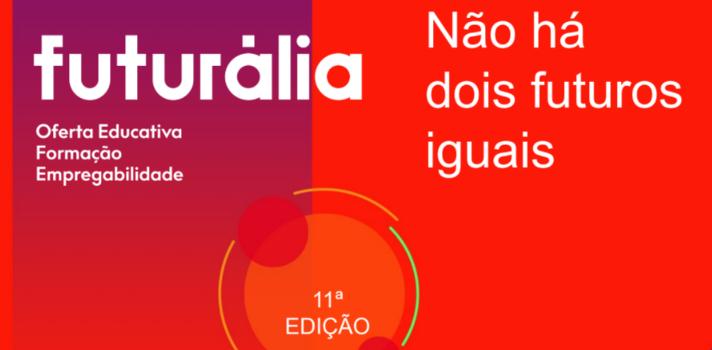 Futurália vai apostar na formação e empregabilidade dos portugueses