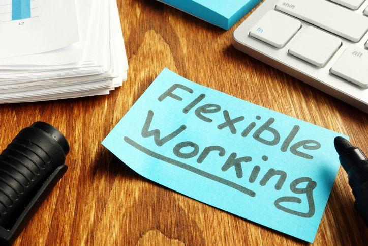 Guia para Trabalhar em Horário Flexível