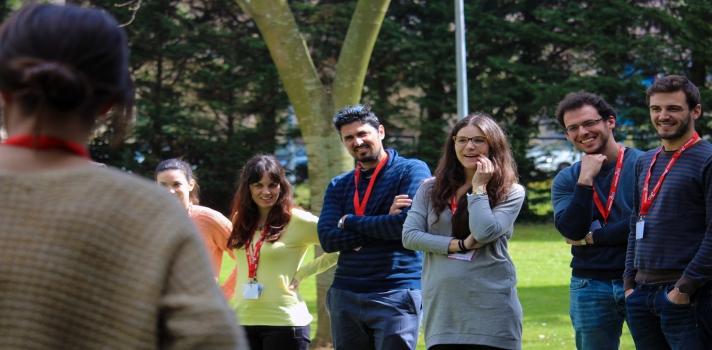 El CISE abre la convocatoria del II Workshop en Emprendimiento para Investigadores