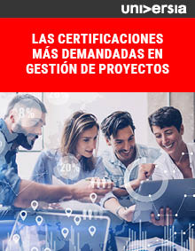 Ebook: Las certificaciones más demandadas en gestión de proyectos