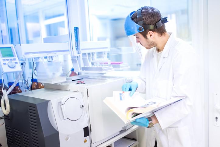 Ingeniería biomédica: estudios y futuro laboral