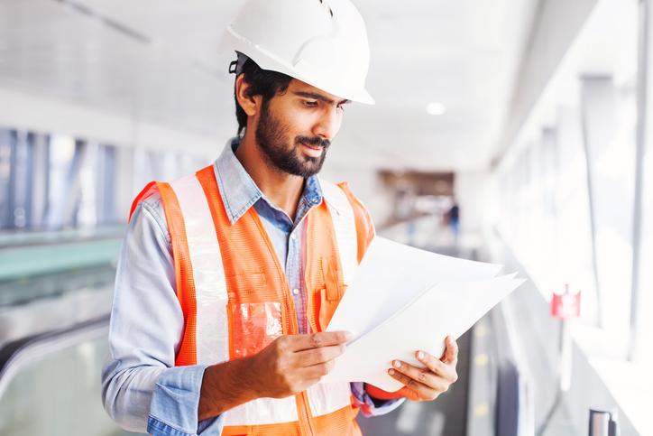 Ingeniería civil: campo laboral en crecimiento