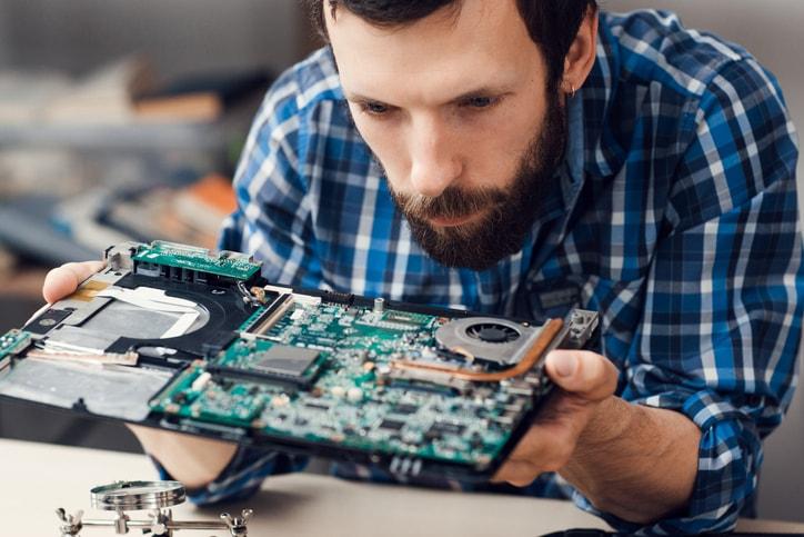 Ingeniería en electrónica: ¿cuáles son las salidas de esta carrera top?