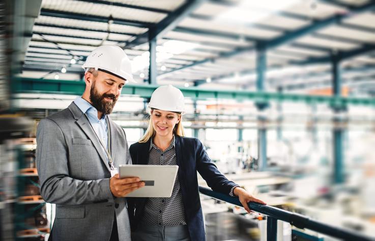 Descubre qué hace un ingeniero industrial