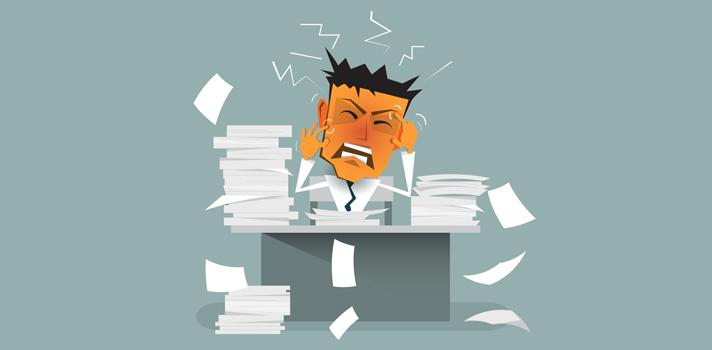 Inteligencia emocional: la razón por la que algunas personas sufren el síndrome de burnout y otras no