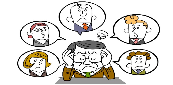 5 cosas que nunca debes decirle a tu jefe