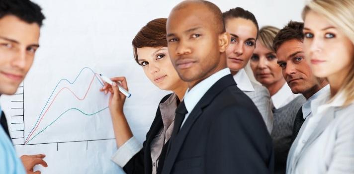 El compromiso con el trabajo: ¿Cuestión de género?