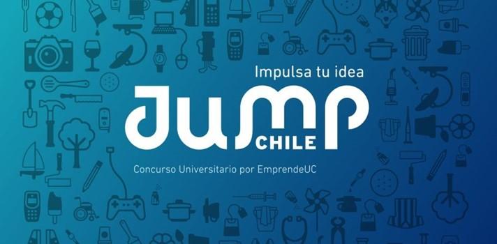 Las postulaciones de Jump Chile 2017 estarán abiertas hasta el 23 de agosto