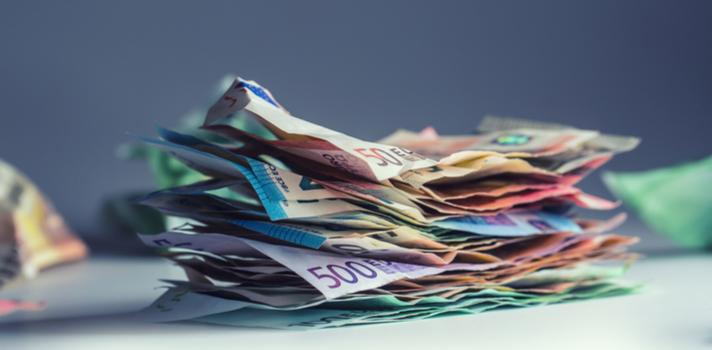 Los profesionales mejor pagados obtienen salarios medios en torno a los 40.000 euros