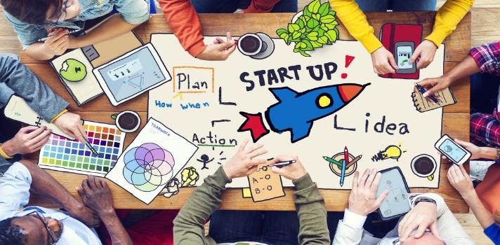 Las startups son de las empresas más buscadas por los jóvenes