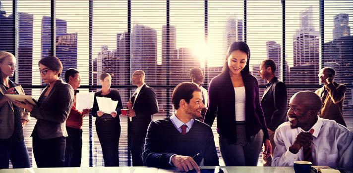 El espacio de trabajo impacta directamente en la salud y productividad de los trabajadores