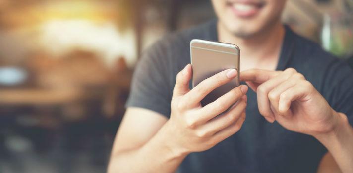 Las últimas tendencias mobile en la búsqueda de empleo