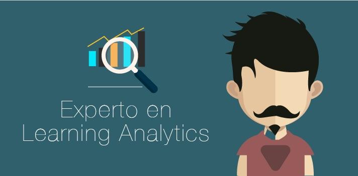 Experto en Learning Analytics