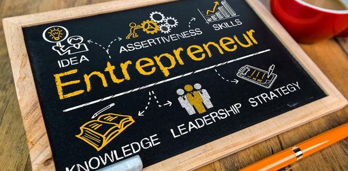 Este es el lenguaje que manejan los emprendedores y debes conocer