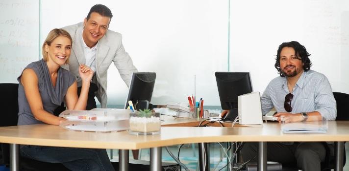 Consejos para adaptarte a nivel social en un nuevo trabajo